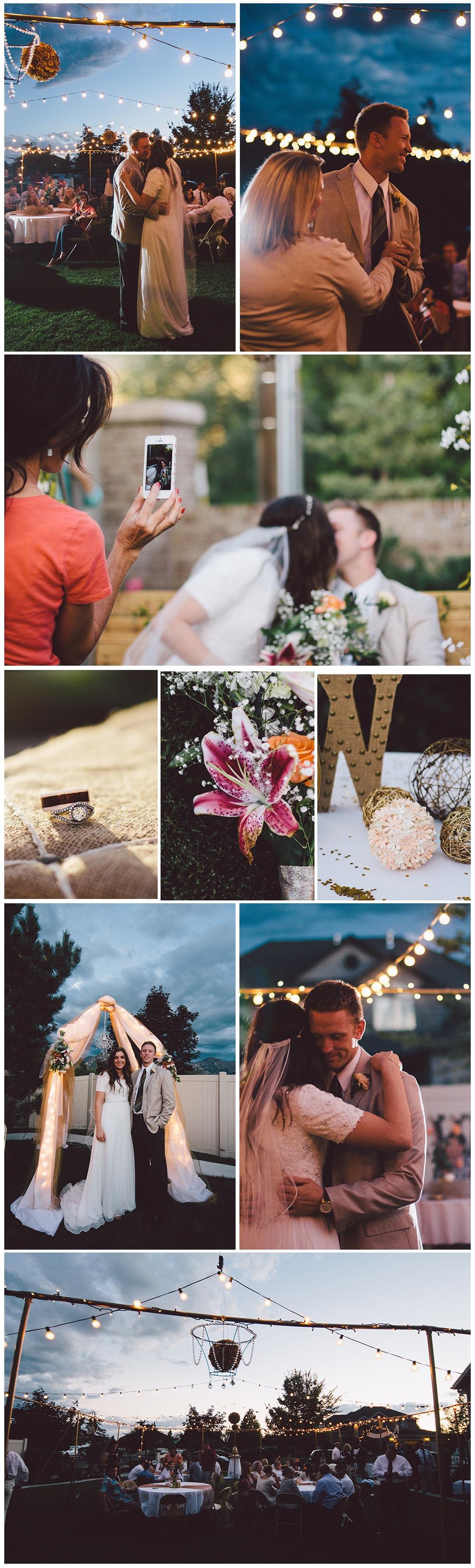 Cheap Wedding Photography Utah: Affordable Wedding Photographer In Utah County, Utah