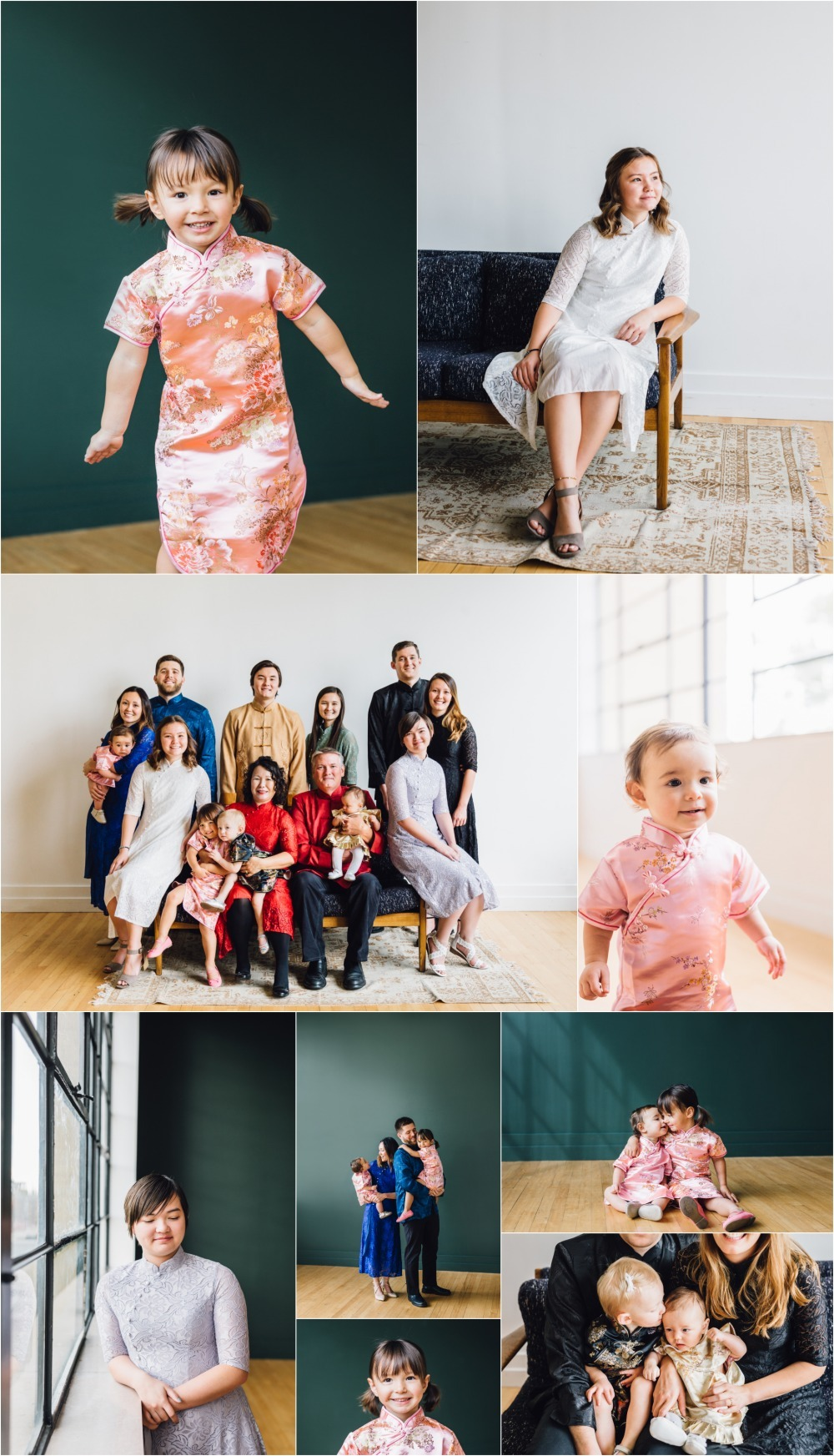 Draper Utah Studio Photographer