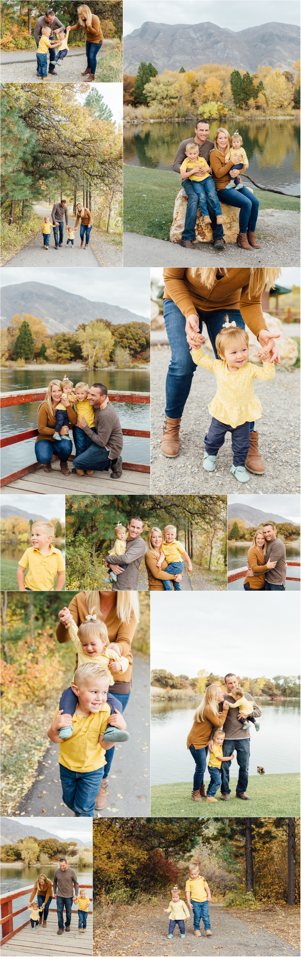 Affordable Highland Utah Family Photographer