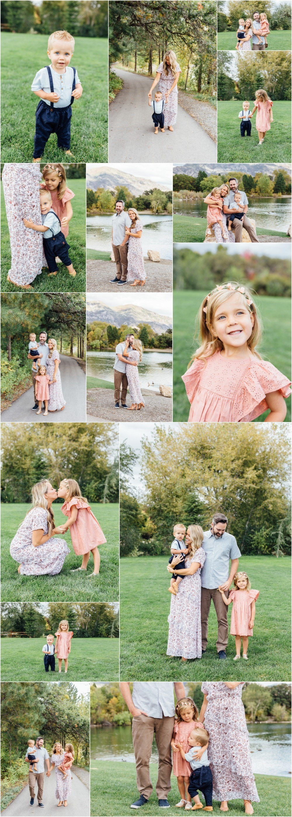 Cedar Hills Family Photographer