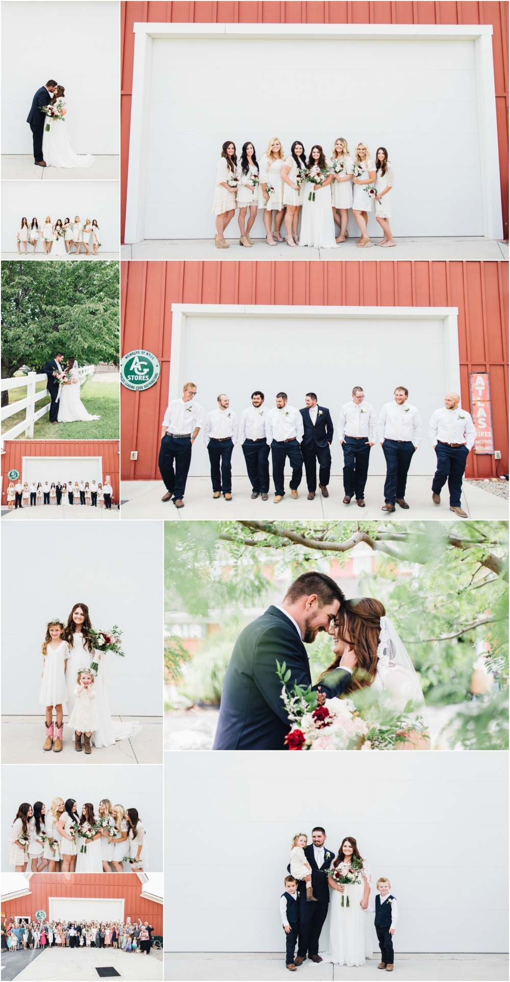 Mapleton Utah Wedding Photographer