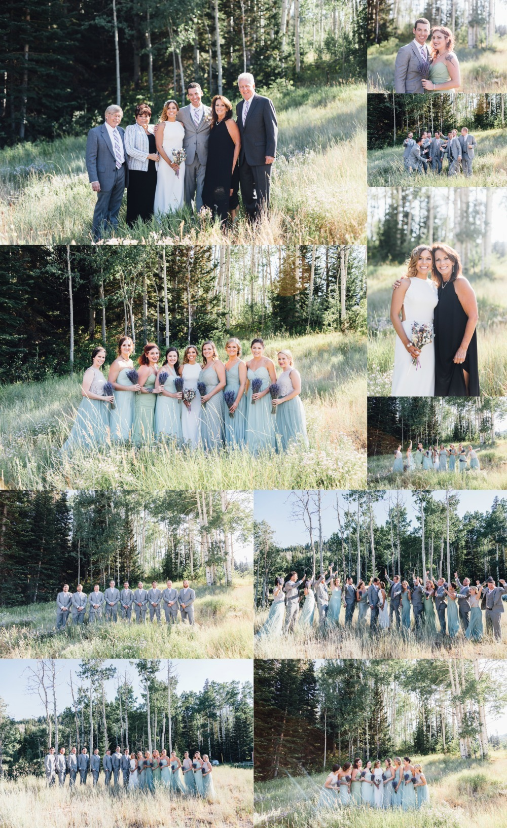 Park City Utah Wedding Photography