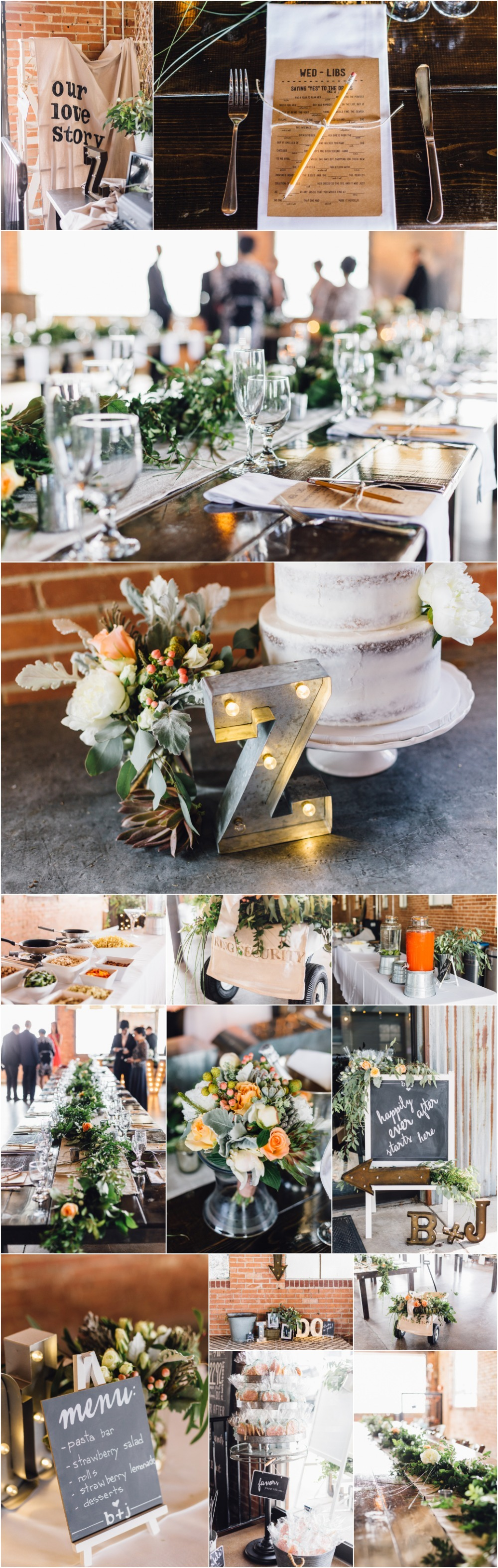Salt Lake City Wedding Details Photographer
